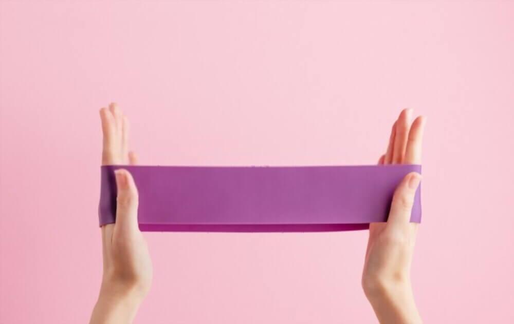 Elastic Hand Band